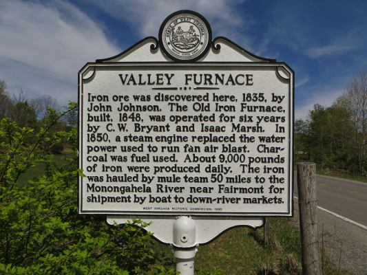 valley furnace