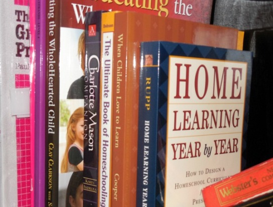 homeschool guides